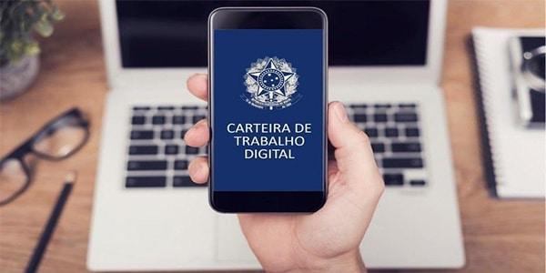 Carteira de Trabalho Digital: Aprenda Emitir Passo a Passo.