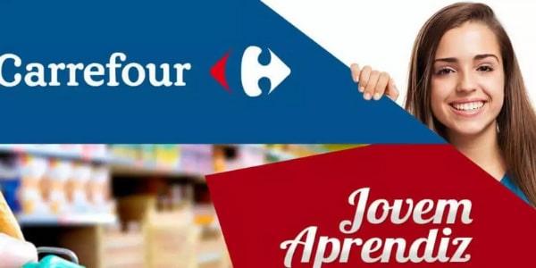 Jovem Aprendiz Carrefour 2021: Inscrições, Benefícios e Como Enviar o Currículo.