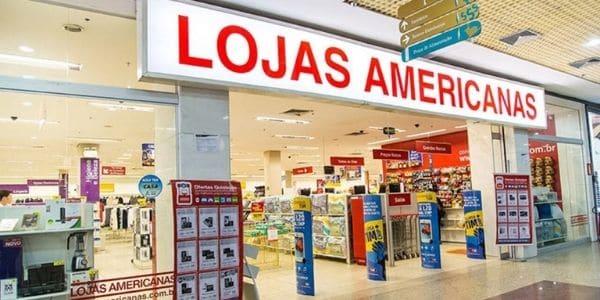 Programa de supervisor de Varejo das Lojas Americanas