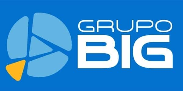 Vagas de Emprego no Grupo Big 2021