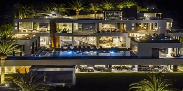 Conheça as Casas Mais Luxuosas e Caras do Brasil