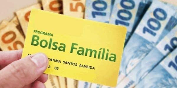 Consulta Bolsa Família 2021 – Saldo, Extrato, Calendário e Saque