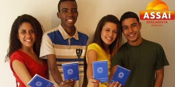 Jovem Aprendiz Assaí 2021: Benefícios, Inscrições e Como se Inscrever