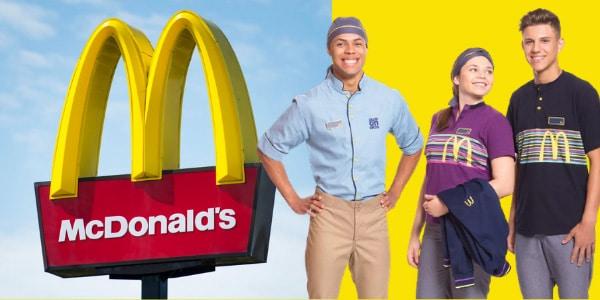 Jovem Aprendiz McDonald's: Requisitos, Benefícios e Como se Inscrever