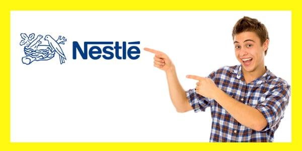 Jovem Aprendiz Nestlé 2021: Benefícios, Cargos e  Como se Inscrever