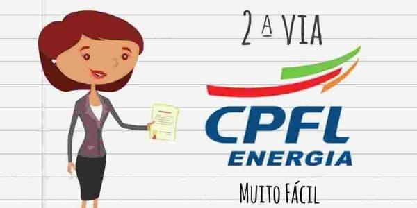CPFL 2ª Via da Conta de Energia: Aprenda Como Solicitar Passo a Passo