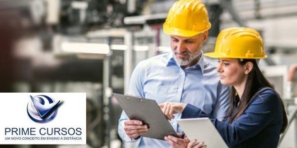 Curso gratuito de segurança no trabalho online: Veja como funciona