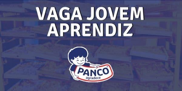 Jovem Aprendiz Panco