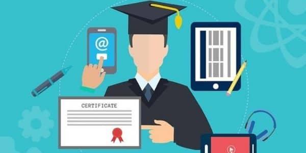 A plataforma Unova já possui mais de 200 cursos Gratuitos a Distância