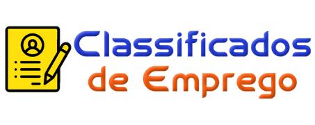 Classificados de Emprego
