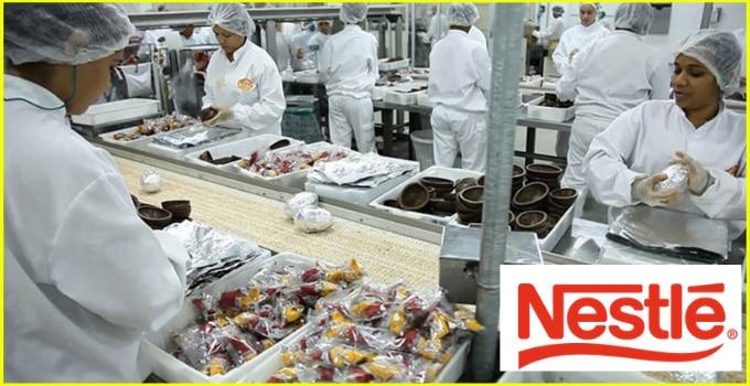Trabalhe Conosco Nestle