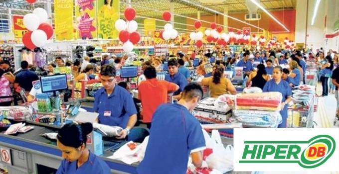 DB supermercados Trabalhe Conosco