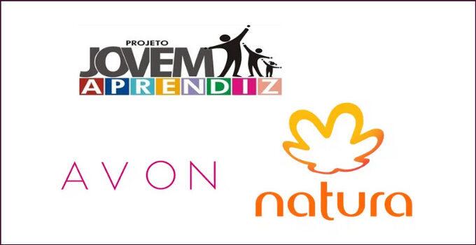 Jovem Aprendiz Avon e Natura 2021: Saiba como se inscrever online