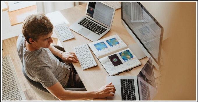 Vagas home office: Conheça os melhores sites para oportunidades de trabalho remoto