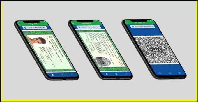 Carteira de Identidade Digital: Saiba como baixar o aplicativo