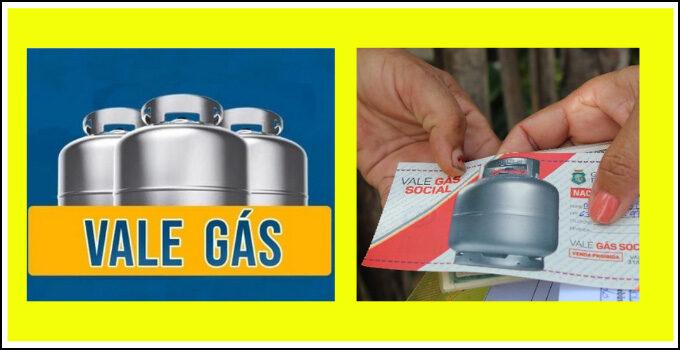 Vale gás: Veja quem tem direito, valores e como realizar o cadastro