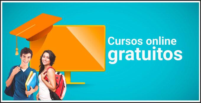 Cursos online gratuitos com certificados: confira!