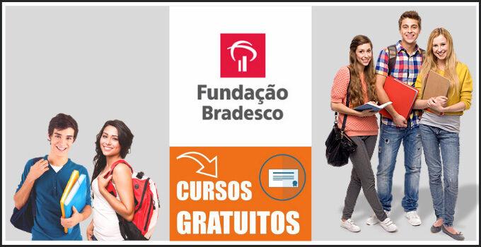 Fundação Bradesco Cursos Gratuitos: Saiba como se Inscrever Online